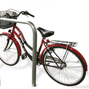 aparca bicis universal galvanizado