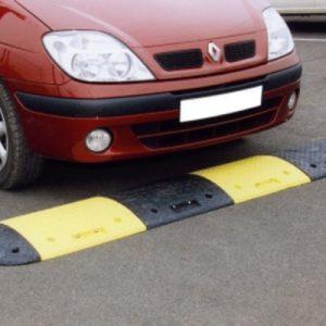 Protección de parking