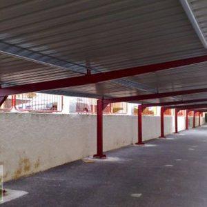 Marquesinas-para-coches-vallas-guardaplazas-y-aparcabicis-en-Javea-Alicante