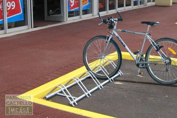 aparca bicis basico