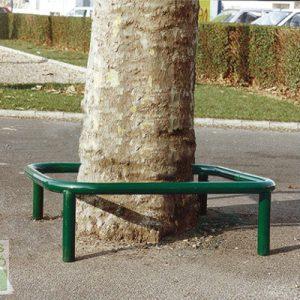 protección árboles